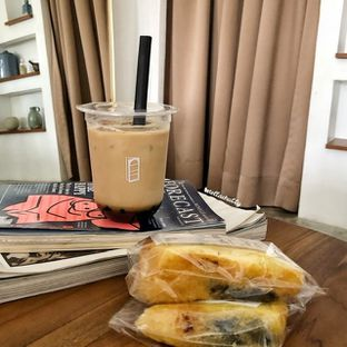 Foto - Makanan(sanitize(image.caption)) di Moro Coffee, Bread and Else oleh Stellachubby