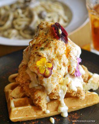 Foto Makanan di Pancious
