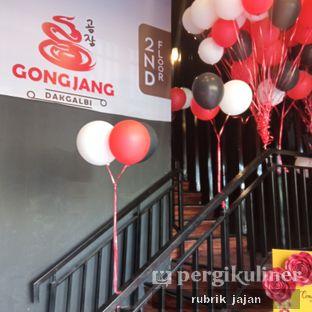 Foto 1 - Makanan di Gongjang oleh ellien @rubrik_jajan