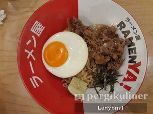 Foto 1 - Makanan di RamenYA oleh Ladyonaf @placetogoandeat