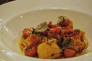 Foto 5 - Makanan(Bottarga Crown Ravioli) di Gia Restaurant & Bar oleh Elvira Sutanto