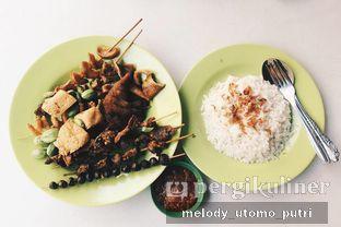 Foto 2 - Makanan di Nasi Uduk Kiko Sari oleh Melody Utomo Putri