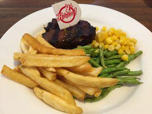 Foto 2 - Makanan di Holycow! STEAKHOUSE by Chef Afit oleh Yohanacandra (@kulinerkapandiet)