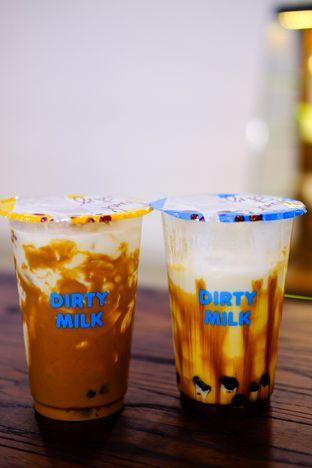 Foto review Dirty Milk oleh Cindy Y 1