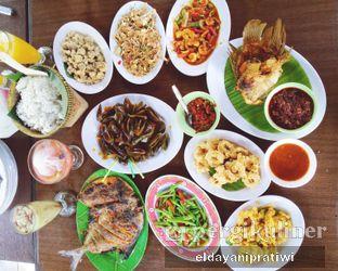 Foto 1 - Makanan di Rumah Makan Rindang Alam oleh eldayani pratiwi