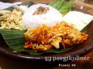 Foto 2 - Makanan di Penyetan Cok oleh Fransiscus