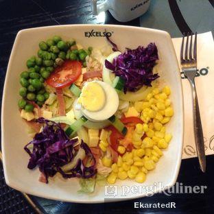 Foto 2 - Makanan di Excelso oleh Eka M. Lestari