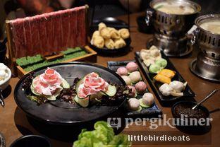 Foto review Eight Treasures oleh EATBITESNAP // Tiffany Putri 1