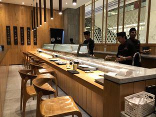 Foto 8 - Interior di Nama Sushi by Sushi Masa oleh Budi Lee