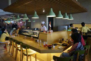 Foto 12 - Interior di Haikara Sushi oleh yudistira ishak abrar