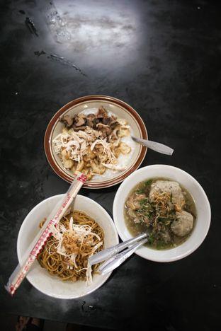 Foto 1 - Makanan di Bubur Ayam Bejo Special Kosambi oleh Bandung Bersua
