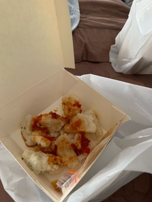 Foto 1 - Makanan di Lemari Kopi oleh Isabella Chandra