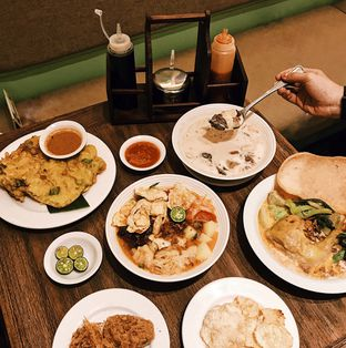 Foto 3 - Makanan di Kafe Betawi First oleh Della Ayu