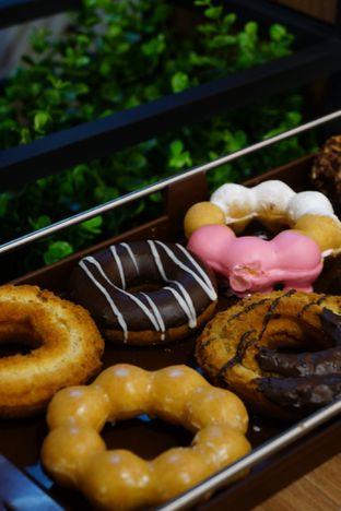 Foto review Mister Donut oleh @tasteofbandung  1