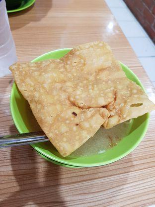 Foto 1 - Makanan di Bakso Solo Samrat oleh Clara Yunita