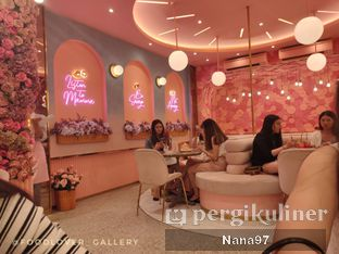 Foto 4 - Interior di Pink Mamma oleh Nana (IG: @foodlover_gallery)