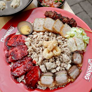 Foto review Nasi Campur Aphang oleh Doctor Foodie 2