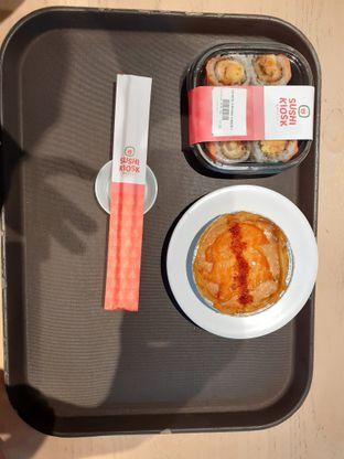 Foto 3 - Makanan di Sushi Kiosk oleh Threesiana Dheriyani