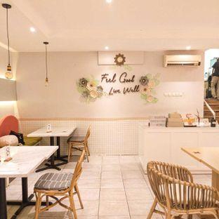 Foto review Umauma Eatery & Shop oleh duocicip  25