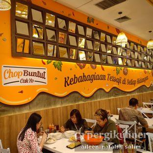 Foto 3 - Interior di Chop Buntut Cak Yo oleh @NonikJajan