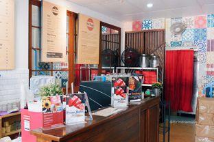 Foto 6 - Interior di Roti Nogat oleh Indra Mulia