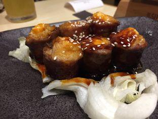 Foto 1 - Makanan di Sushi Tei oleh Yohanacandra (@kulinerkapandiet)