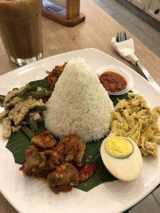 Foto 1 - Makanan di Eng's Resto oleh Mitha Komala