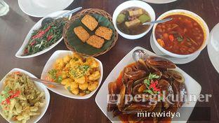 Foto 1 - Makanan di Leuit Ageung oleh Mira widya