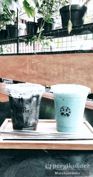 Foto 2 - Makanan di Kuro Koffee oleh Marsha Ardelia