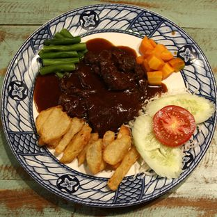Foto 3 - Makanan di Sagoo Kitchen oleh Dyah Ayu Pamela
