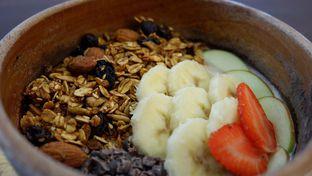 Foto 19 - Makanan(Almond Chocolate Bowl) di SNCTRY & Co oleh Chrisilya Thoeng