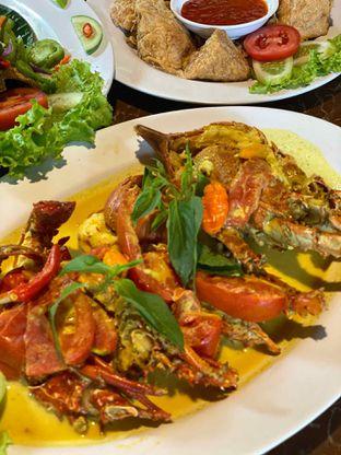 Foto 4 - Makanan di Taman Santap Rumah Kayu oleh Jeljel