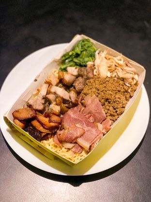 Foto 2 - Makanan di Ncek Legenda Noodle Bar oleh Riani Rin