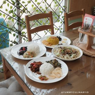 Foto 5 - Makanan di Ta' Pe Rasa oleh Eka Febriyani @yummyculinaryid