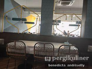 Foto 3 - Interior di Saung Greenville (Saung Grenvil) oleh ig: @andriselly