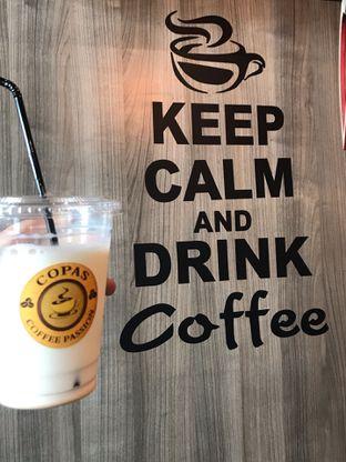 Foto 4 - Makanan di Copas (Coffee Passion) oleh Levina JV (IG : @levina_eat & @levinajv)