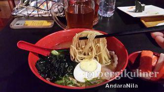 Foto Makanan di Rame Ramen