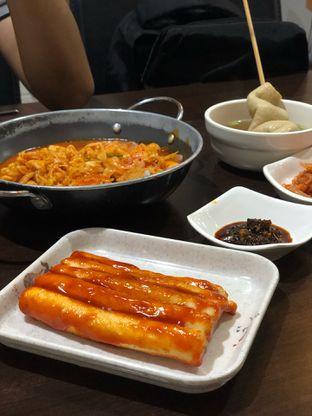 Foto 4 - Makanan di Mu Gung Hwa Snack Culture oleh FebTasty  (Feb & Mora)