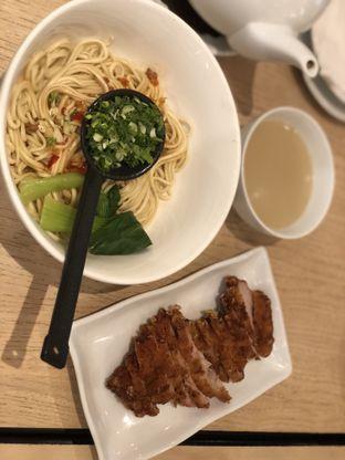 Foto 3 - Makanan di Lamian Palace oleh Nadia  Kurniati