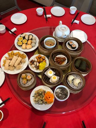 Foto 1 - Makanan di Grand City - Merlynn Park Hotel oleh Levina JV (IG : @levina_eat & @levinajv)