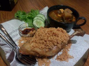 Foto review Sate Khas Senayan oleh Wewe Coco 1