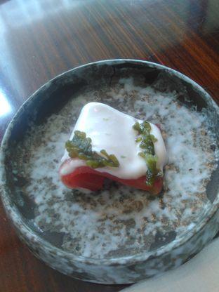 Foto 4 - Makanan(Tradito) di Arts Cafe - Raffles Jakarta Hotel oleh Renodaneswara @caesarinodswr