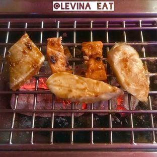 Foto 1 - Makanan di Tanpopo Jakarta oleh Levina JV (IG : levina_eat )