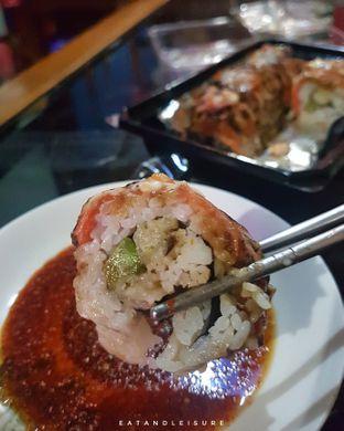 Foto 1 - Makanan di Zenbu oleh Eat and Leisure