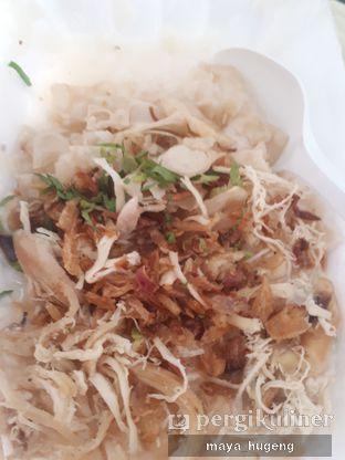 Foto 1 - Makanan di Bubur Ayam Jakarta Mang Endut oleh maya hugeng