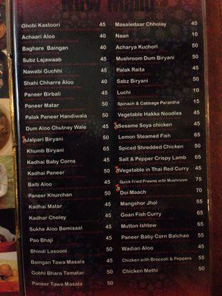 Foto 14 - Menu di Taste Of India oleh Tita Tiara