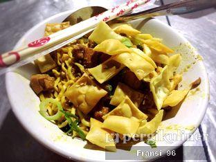 Foto review Mie Ayam Sengketa oleh Fransiscus  2
