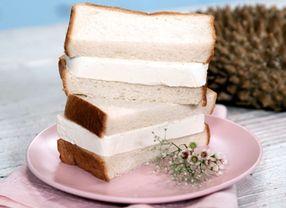 Intip Fakta Seputar Ice Cream Sandwich Yuk!