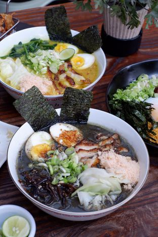 Foto 1 - Makanan di Yoisho Ramen oleh yudistira ishak abrar