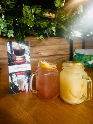 Foto - Makanan di Kaca Coffee & Eatery oleh Fitria Laela
